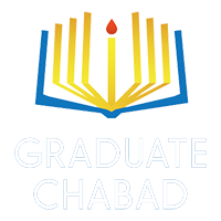 Graduate Chabad℠ Logo