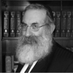 Rabbi Chaim Dovid Kagan